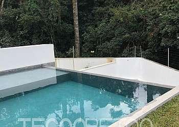 Microcimento piscina