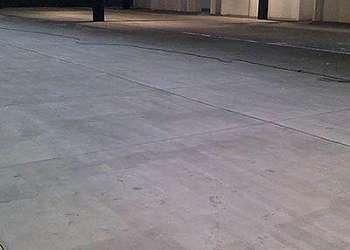 Raspagem de piso de concreto Santo André