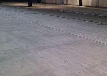 Raspagem de piso de concreto São Bernardo do Campo