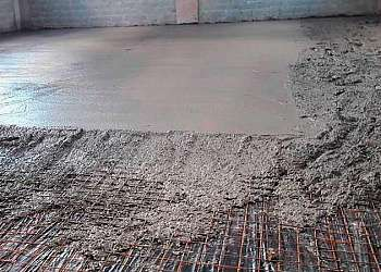 Recuperação de piso industrial Guarulhos